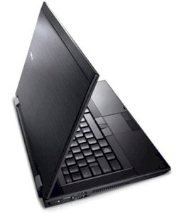Dell Latitude E6400 (Intel Core 2 Duo T9800 2.93GHz, 4GB RAM, 160GB HDD, VGA NVIDIA Quadro NVS 160M, 14.1 inch, Windows Vista Home Premium)