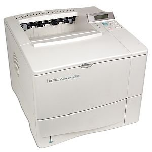 HP LaserJet 4050 N printer (C4253A)