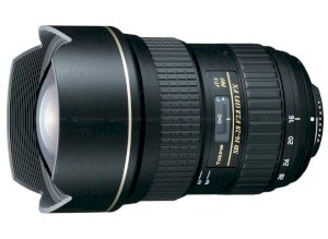 Lens Tokina AT-X 16-28 F2.8 PRO FX for Canon