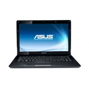 Asus A42F-VX147 (K42F-2CVX) (Intel Core i3-350M 2.26GHz, 1GB RAM, 320GB HDD, VGA Intel HD Graphics, 14 inch, PC DOS)