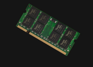 Team DDRAM II 2GB - bus 800 - PC2 6400