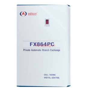ADSUN FX864PC (8CO-56EXT)