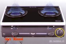 Bếp gas Rinnai RV-5600GLT-IT