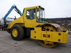 Bomag 219 DH3