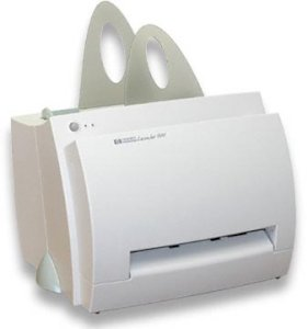 HP LaserJet 1100 printer (C4224A )