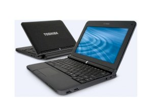 Toshiba mini NB205-N210 (Black Onyx) (Intel Atom N280 1.66GHz, 1GB RAM, 160GB HDD, VGA Intel GMA 950, 10.1inch, Windows XP Home Edition)