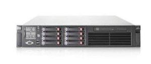 HP Proliant DL380 G7 ( Intel Xeon Quad Core E5620 2.4Ghz, RAM 6GB, HDD 3x 146GB, P410i, 460W)