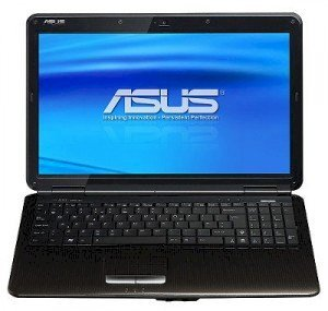 Asus X8AIJ (Intel Core 2 Duo T6670 2.20GHz, 1GB RAM, 250GB HDD, VGA NVIDIA GeForce G 310M, 14.1 inch, PC DOS)