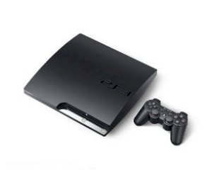 Sony Playstation 3 (PS3) Slim 160GB