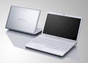 Sony Vaio VPC-EB26FM/WI (Intel Core i5-430M 2.26GHz, 4GB RAM, 500GB HDD, VGA Intel HD Graphics, 15.5 inch, Windows 7 Home Premium 64 bit)