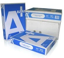 Giấy Photocopy Double A Tlan 80 - A4