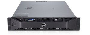 Dell 2U PowerEdge R510 - E5506 (Intel Xeon Quad Core E5506 2.13GHz, RAM 2 x 2GB, HDD 2 x 250GB)