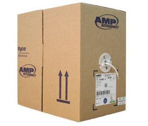 Cable mạng AMP cat5 - 0520