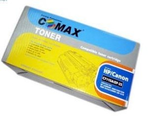 CARTRIDGE COMAX HP-Q2610A
