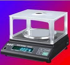 Electric Scales JJ200