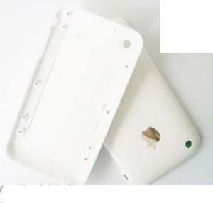 Vỏ iPhone 3G White