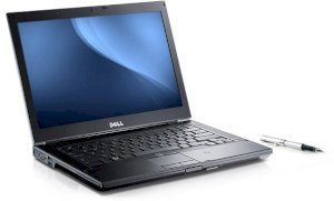 Dell Latitude E6410 (Intel Core i5-520M 2.40GHz, 2GB RAM, 160GB HDD, VGA Intel HD Graphics, 14.1 inch, Windows 7 Professional)