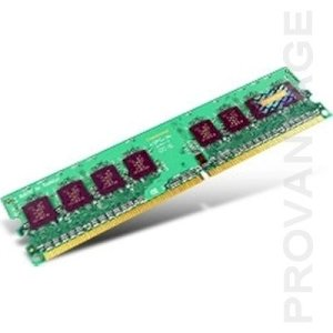IBM 2GB 1X2GB Dual Rank PC3-10600 CL9 ECC DDR3 1333MHZ LP Rdimm (44T1481)