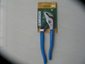 Professional Groove Joint Plier E401412