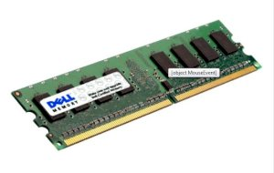 2 GB Replacement Memory Module for Dell PowerEdge R610 Server - 2R UDIMM 1333MHz (A2626063)