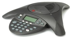 Polycom SoundStation2 Exp