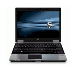HP Elitebook 8440P (Intel core i5-520M 2.40GHz, 4GB RAM, 250GB HDD, VGA Intel HD Graphics, 14.1inch, Windows 7 Professional)