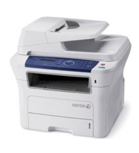 FUJI XEROX WORKCENTRE 3220 (WC3220)