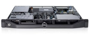 Dell PowerEdge R210 (AS-PER210) (Intel Core processor I3-540 3.06GHz, RAM 2GB, HDD 250GB)