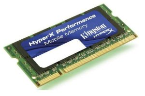 RAM máy tính 1.0GB DDR3-1066 (PC3-8500) Kingston for Notebook