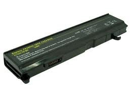 Pin TOSHIBA Satellite A80 (6 cell, 4400mAh)