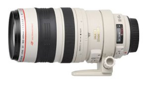 Lens Canon EF 100-400mm f4.5-5.6L IS USM