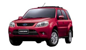 Ford Escape XLT 2.3 4x4 2010