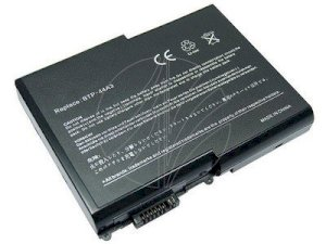 Pin Acer Aspire 1200,1400,1600 (12 Cell, 6600mAh)