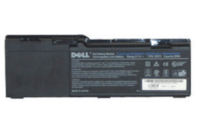 Pin Dell Inspirion 6000, 9200, 9300, 9400, E1705, XPS M170, U4873. 6cell