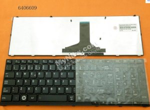 Keyboard Toshiba Satellite A660, A665