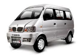 Xe Mini Bus DONGFENG EQ645i2-30