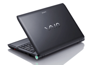 Sony Vaio VPC-YA15FG/B (Intel Core i3-380UM 1.33GHz, 2GB RAM, 320GB HDD, Intel HD Graphics, 11.6 inch, Windows 7 Home Premium 64 bit)