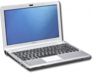 Sony Vaio VPC-S131FM (Intel Core i5-460M 2.53GHz, 4GB RAM, 640GB HDD, VGA Intel GMA HD, 13.3 inch, Windows 7 Home Premium)