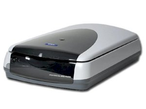 Epson Perfection 2450 PHOTO Scanner