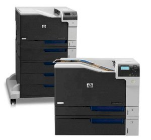HP Color LaserJet Enterprise CP5525dn Printer (CE708A)