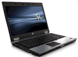 HP EliteBook 8440p (XN708EA) (Intel Core i5-560M 2.66GHz, 2GB RAM, 160GB HDD, VGA Intel HD Graphics, 14 inch, Windows 7 Professional 32 bit)