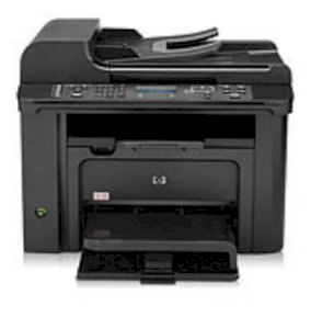 HP Laser Jet All in One M1536dnf