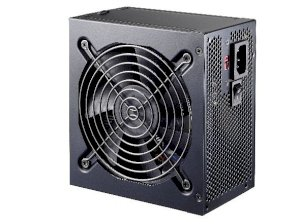 Cooler Master eXtreme RS-500-PCAP-A3 from factor 12V V2.3 500W Power