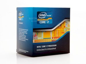 Intel Core i7-2629M (2.1GHz, 4MB L3 Cache)