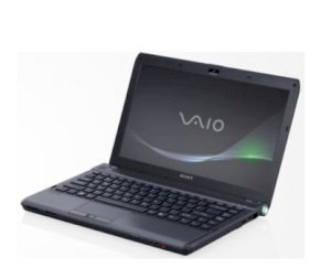 Sony Vaio VPC-S132FX/B (Intel Core i3-380M 2.53GHz, 4GB RAM, 320GB HDD, VGA Intel HD Graphics, 13.3 inch, Windows 7 Home Premium 64 bit)
