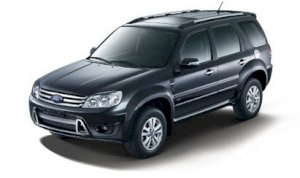 Ford Escape XLS 4X2 2.3 AT 2011 Việt Nam