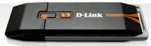DLINK DWA-125 Wireless 150 USB Adapter