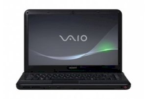 Sony Vaio VPC-EA43FX/BJ (Intel Core i3-380M 2.53GHz, 4GB RAM, 320GB HDD, VGA Intel HD Graphics, 14 inch, Windows 7 Home Premium 64 bit)