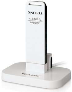 Tp-link TL-WN821NC 300Mbps Wireless N USB Adapter