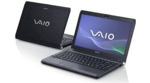 Sony Vaio VPC-S13CGX/B (Intel Core i5-480M 2.66GHz, 4GB RAM, 320GB HDD, VGA Intel HD Graphics, 13.3 inch, Windows 7 Profesional 64 bit)